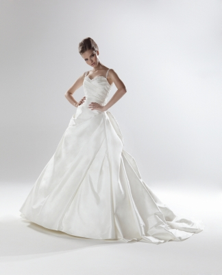 11221A Ellis Bridal Collection