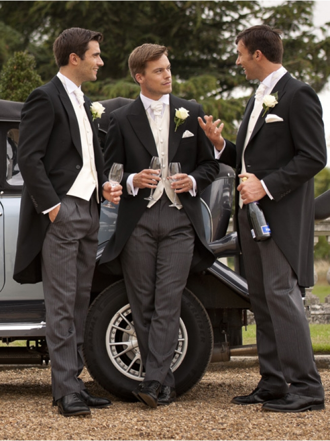 Wedding Suit Hire Croydon - Unique Wedding Ideas